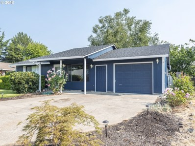 536 SW Westvale St, McMinnville, OR 97128 - MLS#: 18183976