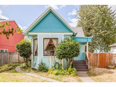 5609 SE 65TH Ave, Portland, OR 97206 - MLS#: 18184011