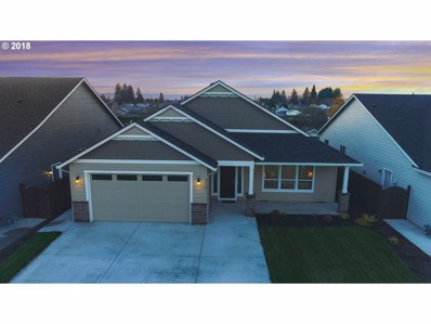 9112 NE 138TH Ave, Vancouver, WA 98682 - MLS#: 18184180