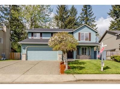 7106 NE 157TH Ave, Vancouver, WA 98682 - MLS#: 18184279