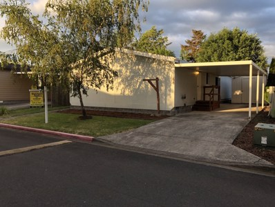 3200 Oak Terrace Dr UNIT SPC44, Lebanon, OR 97355 - MLS#: 18184341