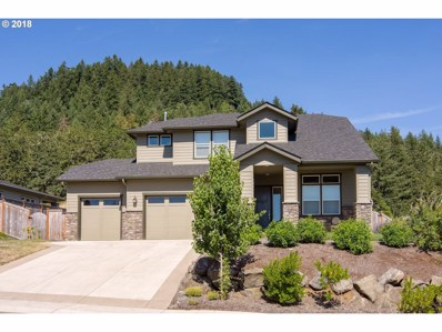 787 Mountaingate Dr, Springfield, OR 97478 - MLS#: 18184343