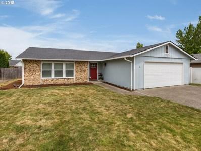 4 Cottonwood Pl, Longview, WA 98632 - MLS#: 18184474