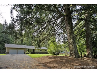 21000 SE Tillstrom Rd, Damascus, OR 97089 - MLS#: 18184524