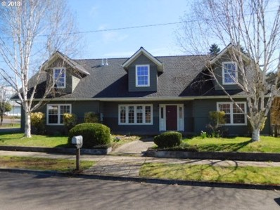 1482 N Scenic View Dr, Stayton, OR 97383 - MLS#: 18184683