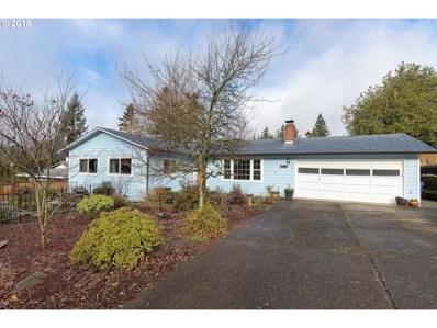 4937 SW Coronado St, Portland, OR 97219 - MLS#: 18184767