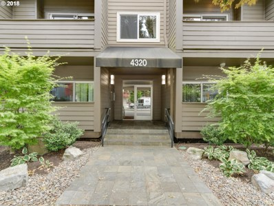 4320 SW Corbett Ave UNIT 209, Portland, OR 97239 - MLS#: 18184843