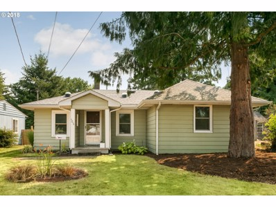 5256 NE 47TH Ave, Portland, OR 97218 - MLS#: 18185338