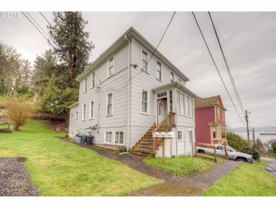 759 29th St, Astoria, OR 97103 - MLS#: 18185383