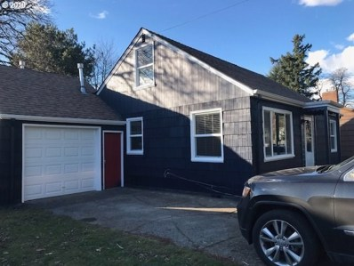 1117 SE 151ST Ave, Portland, OR 97233 - MLS#: 18185425