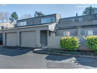 1531 NW Tanasbrook Ct, Beaverton, OR 97006 - MLS#: 18185531