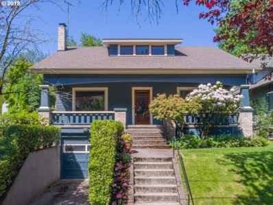 4235 SE 12TH Ave, Portland, OR 97202 - MLS#: 18185539