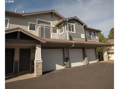 1853 NW 193RD Ave UNIT 203, Hillsboro, OR 97006 - MLS#: 18185665