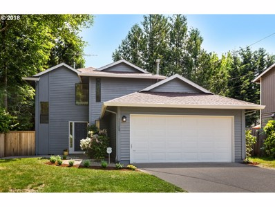 11124 SW 64TH Ave, Portland, OR 97219 - MLS#: 18185751