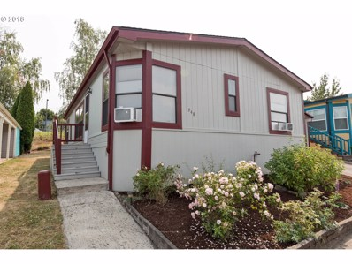 948 SW Sunset Way, Troutdale, OR 97060 - MLS#: 18185802