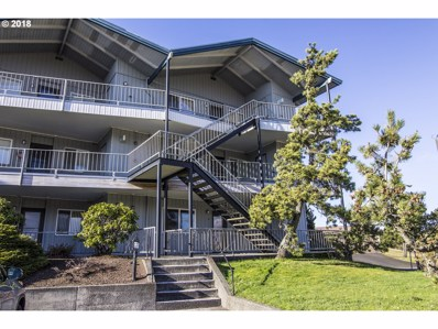 Pacific View Condo UNIT 467, Gearhart, OR 97138 - MLS#: 18185834
