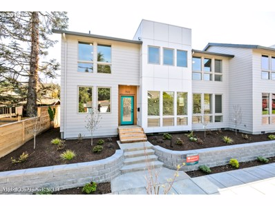 7122 E Burnside St, Portland, OR 97215 - MLS#: 18185899