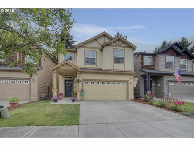 12014 NE 40TH Cir, Vancouver, WA 98682 - MLS#: 18185912
