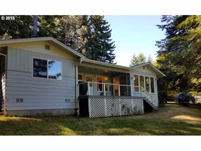 83927 View Terrace Dr, Florence, OR 97439 - MLS#: 18185948