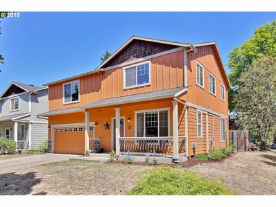 7228 SE 50TH Ave, Portland, OR 97206 - MLS#: 18185963