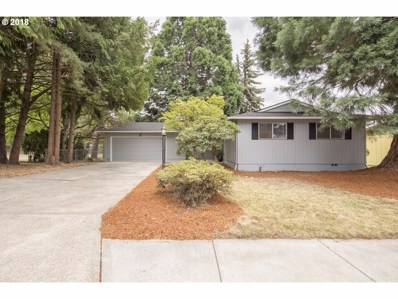 19830 SW Wright St, Beaverton, OR 97078 - MLS#: 18185989