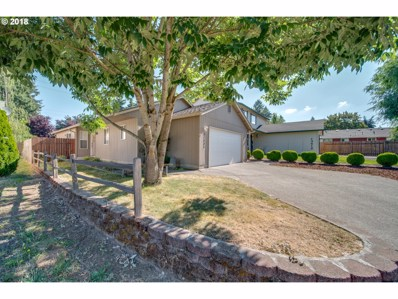13408 NE 38TH Cir, Vancouver, WA 98682 - MLS#: 18186218