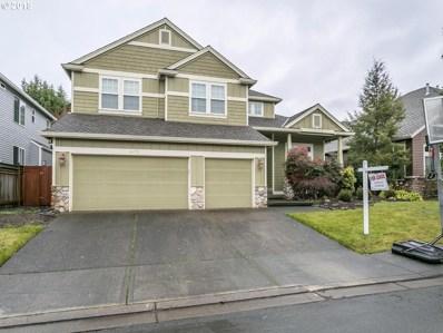 14173 NW Falconridge Ln, Portland, OR 97229 - MLS#: 18186352