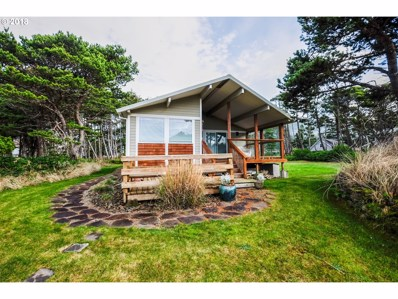 17910 Ocean Blvd, Rockaway Beach, OR 97136 - MLS#: 18186590