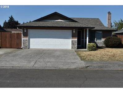 15710 NE 74TH St, Vancouver, WA 98682 - MLS#: 18186977