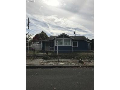 607 W 28TH St, Vancouver, WA 98660 - MLS#: 18187008