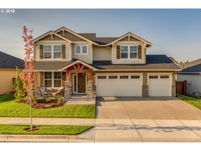 5010 NW 137TH Way, Vancouver, WA 98685 - MLS#: 18187171