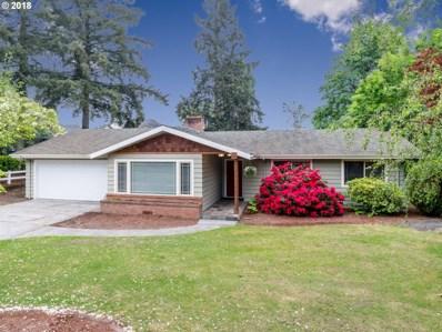 10320 SW Homestead Ln, Beaverton, OR 97008 - MLS#: 18187293