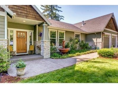 18085 S Longhorn Ln, Oregon City, OR 97045 - MLS#: 18187724