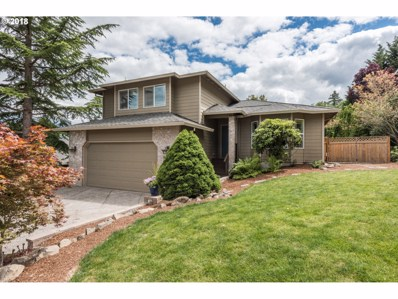 11518 SE Idyllwild Ct, Clackamas, OR 97015 - MLS#: 18187895