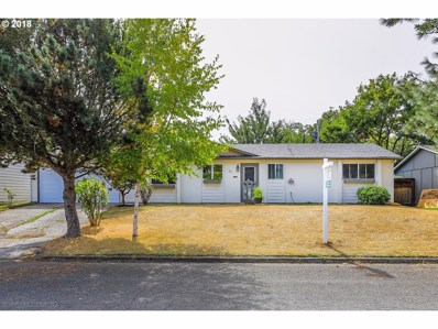 621 NW 82ND St, Vancouver, WA 98665 - MLS#: 18187969