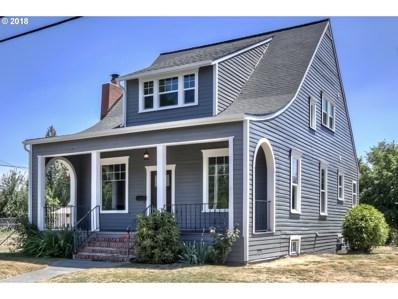280 W Ida St, Stayton, OR 97383 - MLS#: 18188019