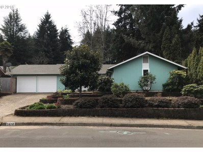 3414 Chaucer Way, Eugene, OR 97405 - MLS#: 18188220