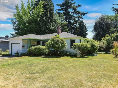 7638 SE Stephens St, Portland, OR 97215 - MLS#: 18188233
