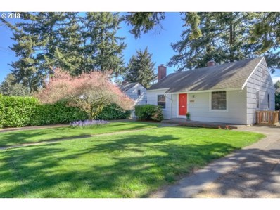1726 NE 101ST Ave, Portland, OR 97220 - MLS#: 18188307