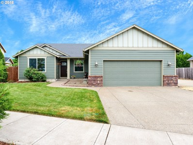 1271 Cooley Rd, Woodburn, OR 97071 - MLS#: 18188317