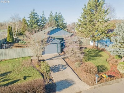 1406 SW 5TH Ave, Battle Ground, WA 98604 - MLS#: 18188468