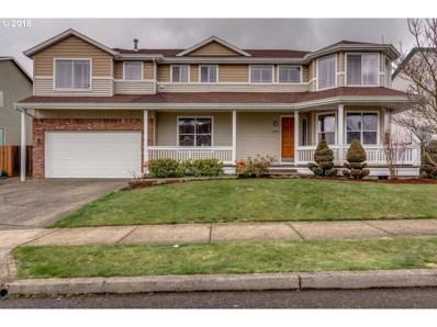 15341 SE Bybee Dr, Portland, OR 97236 - MLS#: 18188694
