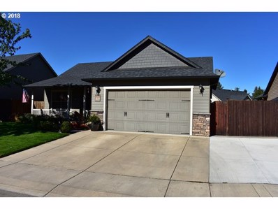 4156 Stellar Way, Springfield, OR 97478 - MLS#: 18188699