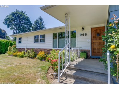 945 SE 165TH Ave, Portland, OR 97233 - MLS#: 18188708