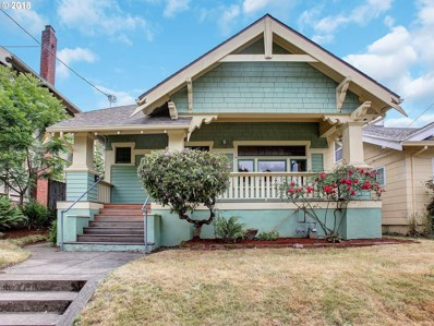 3530 SE Clinton St, Portland, OR 97202 - MLS#: 18188792