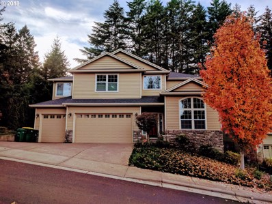 17012 SW Nafus Ln, Beaverton, OR 97007 - MLS#: 18188828