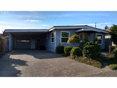 1655 N 15TH St, Coos Bay, OR 97420 - MLS#: 18188854