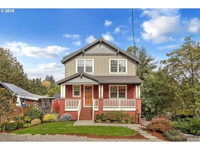 3905 SW Dolph Ct, Portland, OR 97219 - MLS#: 18189044
