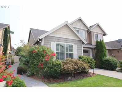 6109 NE 80TH Ct, Vancouver, WA 98662 - MLS#: 18189228