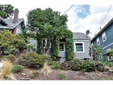 150 SE 32ND Ave, Portland, OR 97214 - MLS#: 18189312